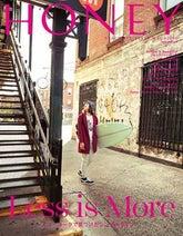 ビーチライフスタイル誌「HONEY」新刊発売 - 来春、いよいよ季刊誌へ