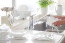 キッチンのシンクの洗う頻度ってどのくらい?