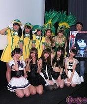 月刊ムー35周年記念オカルトホラー映画にアイドルグループの精鋭が共演!