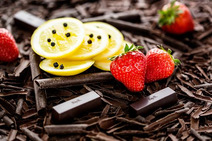 2つ星レストランのシェフが創るベルギーチョコレート「BbyB.」が銀座に初上陸