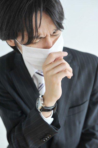 味 する 咳 を すると 血 の が