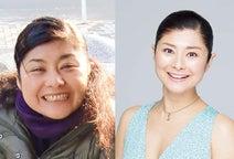 1週間で小顔、デカ目に!? 間々田佳子流「顔ヨガ」でなりたい顔になる方法