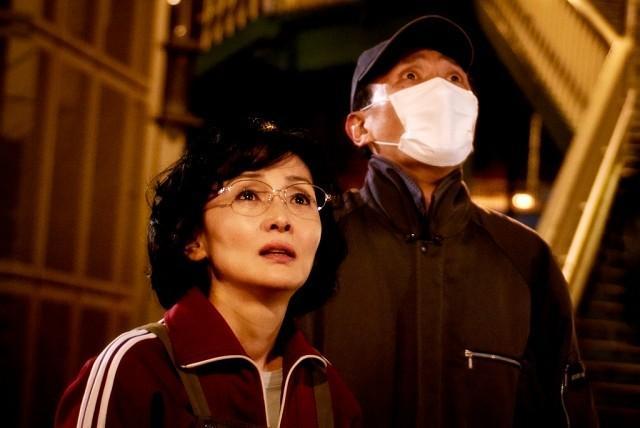 南果歩 News: 南果歩が持論を展開「さよなら歌舞伎町」のタイトルに込め