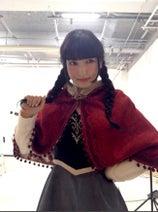 神田沙也加、『アナ雪』風ファッション披露!声優・緒方恵美も初スタイルブックに祝福