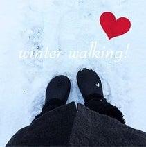 冬の朝の10分ウォーキングで、うるうるセクシーフェイスに♡