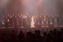3.11復興祈念音楽イベントで豪華アーティストが共演