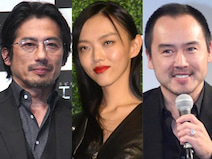 真田広之、福島リラ、尾崎英二郎…海外ドラマで活躍する日本人俳優が続々