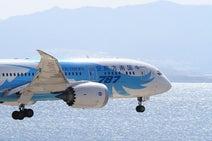 羽田就航も視野に 中国南方航空、関西-貴陽線の開設決定
