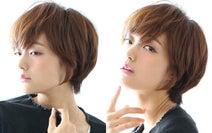 目指すは-5歳ヘア!30~40代女性に贈る☆大人のショートヘアBEST10