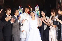 理系男子の服装術 (19) 結婚式の2次会を出会いのチャンスに変える!