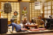 潜入! プロフェッショナルの部屋 昭和の情景に感じるノスタルジー ジオラマ作家・山田卓司のアトリエで生まれるドラマ