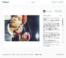 二階堂ふみ 菅田将暉らと「赤髪」バンド結成、写真公開