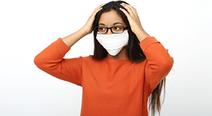 妊婦のりんご病予防、マスクや手洗いだけで大丈夫?