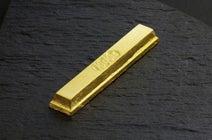 金のキットカットが12月下旬より「キットカット ショコラトリー」に世界初登場! 「キットカット」型の金塊が当たるキャンペーンも