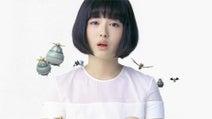 実写版『あの花』めんま役で注目の15歳・浜辺美波がCMで歌声披露!
