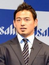 五郎丸歩、広報活動は「自分の役目」 「色んな選手にスポットを」と呼びかけも