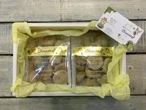 添加物や乳製品不使用。植物だけのチョコクッキー