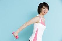 女優・賀来千香子深夜のダンベル体操は6倍老化すると判明。知らなきゃ良かった