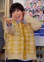 山田花子、さんまに見ぬかれ第2子妊娠報告「言うしかないと思った」