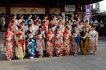 AKB48グループ成人式にてNMB48が爆笑連発