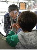 東尾理子 息子を見送る石田純一の「切なく可愛い」顔公開