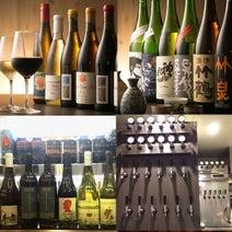 ジャンルを超えたこだわりのお酒が揃う、次世代グルメトレンド「ハイブリッド飲み屋」
