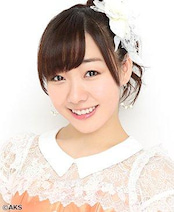 SKE48 須田亜香里がセンター達成で「水着写真SNS解禁」