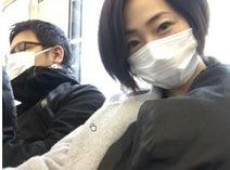 井上和香 雪の影響で箱根から小田急線、目撃情報寄せられる
