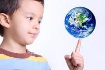 世界が舞台!「グローバルエリート」へと育つ幼児期の過ごし方って?