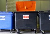 廃棄物回収を効率化!IoTとビッグデータ分析を組み合わせたゴミ箱ソリューションとは?