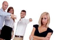 25歳以下は要注意!モラハラのターゲットになりやすい人の特徴