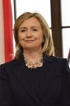 「ヒラリー・クリントン」がなぜかUFO解明を口にした