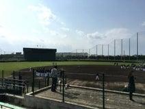 はじめてのプロ野球キャンプ! 千葉ロッテマリーンズのキャンプに行ってみた@石垣島