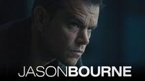 70億人が帰りを待っていたアクション映画『ジェイソン・ボーン』スポット映像