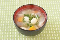 ザ・日本の味! 一番好きな味噌汁の具材ランキング! 3位ネギ、2位と1位は