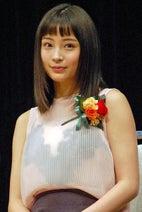 広瀬すず、『キネ旬』映画賞・新人女優賞受賞 お姉ちゃんたちとの出会いに感謝