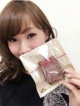 藤本美貴 剛力彩芽から貰ったバレンタインチョコ公開「私にも」