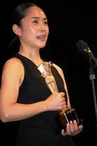 二宮和也、深津絵里がキネ旬主演賞を受賞 嵐メンバーの反応は「みんな結構クールでした」