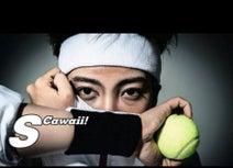 ざわちん 錦織圭選手のものまねメイク公開「日本の誇り」