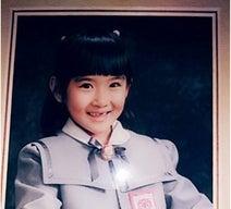 藤崎奈々子 小1の頃の歯抜け笑顔写真公開「私の顔って…」