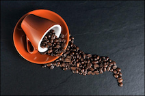 運動前に1杯! コーヒーのダイエット効果と飲み方の注意点