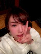 加護亜依 28歳でビールデビュー、ほろ酔いの写真公開