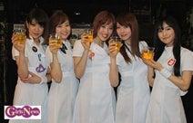 LoVendoЯとBitter & Sweetが白衣の天使に!?  『ラベビタEX』ツアー開幕