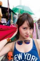 AKB48ビジュアルNo.1永尾まりやが写真集で魅せたセクシー