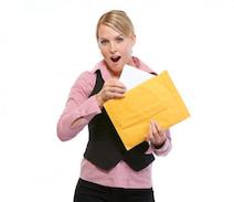 不要な郵便物を受取拒否できる方法があるって知ってた?
