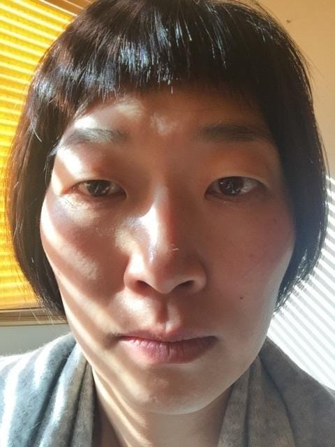 たんぽぽ川村 交際祝福に安堵、気合いの散髪をした髪型公開