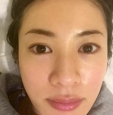 高垣麗子 メイクオフしたすっぴん・どアップ写真を公開 - Ameba News ...