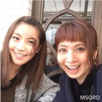 安田美沙子 加藤夏希と顔を入れ替えた写真公開「あまりに自然」