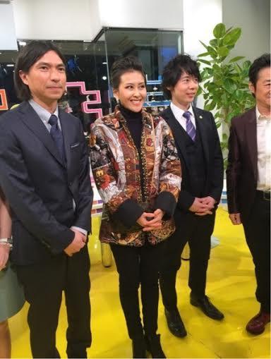 岡本夏生 「ゴジム」卒業報告、ブログコメント欄にエール殺到