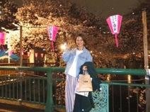神戸蘭子 お花見で体重が1日に1.5kg増えたことを告白